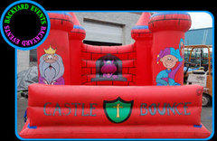 14'X14' CASTLE 3  $219.00 DISCOUNTED PRICE